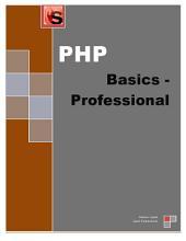 PHP: Basics - Professional