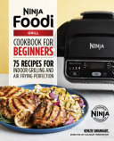Download Ninja Foodi Grill Cookbook for Beginners Book