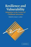 Resilience and Vulnerability PDF