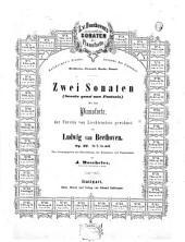 L. v. Beethoven's sämmtliche Sonaten für Pianoforte: Op. 27,2. 14