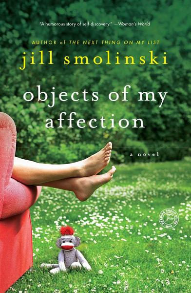 Download Objects of My Affection Book