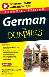 German For Dummies, Enhanced Edition: Edition 2