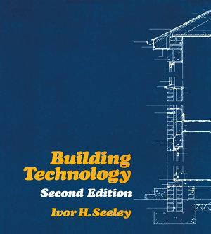 Building Technology PDF