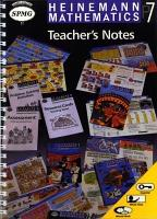 Heinneman Maths P7 Teacher Notes  PDF