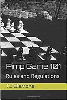 Pimp Game 101  Rules and Regulations PDF