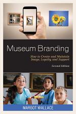 Museum Branding