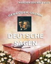 Deutsche Sagen (Märchen der Welt)