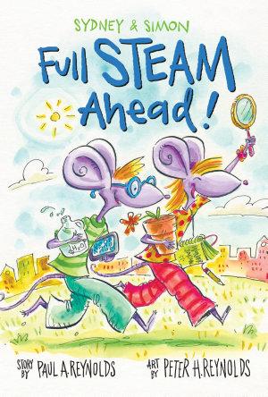 Sydney   Simon  Full Steam Ahead