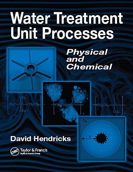 Water Treatment Unit Processes PDF