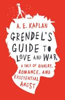 Grendel s Guide to Love and War PDF