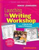 Launching the Writing Workshop PDF