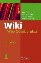Wiki: Web Collaboration, Edition 2