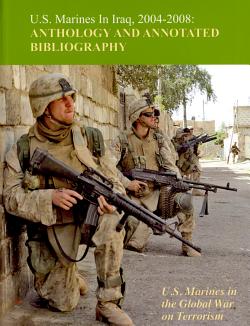 U S  Marines in Iraq  2004 2008 PDF