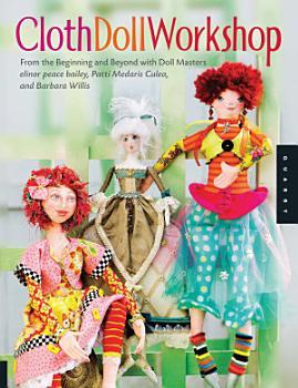 Cloth Doll Workshop PDF