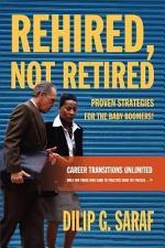 Rehired, Not Retired