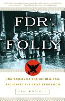 FDR s Folly PDF