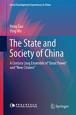 The State and Society of China