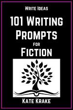 101 Writing Prompts for Fiction