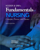 Fundamentals of Nursing with Access Code  Concepts  Process  and Practice PDF