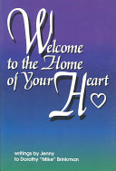 Welcome to the Home of Your Heart