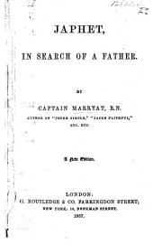 Japhet, in Search of a Father ... A new edition