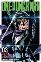 One-Punch Man: Volume 3