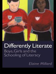 Differently Literate Book PDF