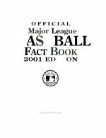 Official Major League Baseball Fact Book PDF