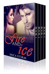 Fire and Ice Box Set: BWWM Interracial Multicultural