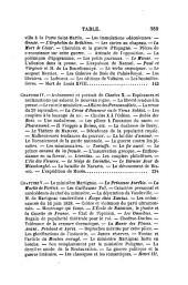 L'histoire par le théâtre, 1789-1851