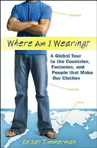 Where am I Wearing Book