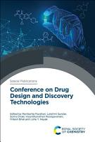Conference on Drug Design and Discovery Technologies PDF
