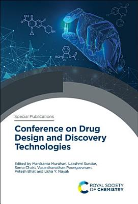 Conference on Drug Design and Discovery Technologies