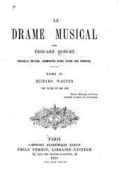 Le drame musical: Volume2