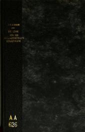 Die Lehre von der stellvertretenden Genugthuung in der heiligen Schrift begruendet