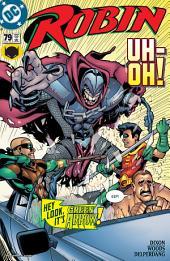 Robin (1993-) #79