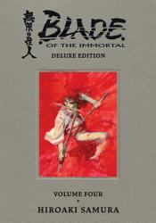 Blade of the Immortal Deluxe Volume 4 PDF