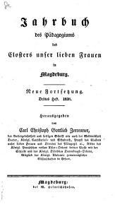 Beitrag zur historischen Entwicklung der Lehre von den Temporibus und Modis des griechischen Verbums