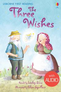 The Three Wishes Book