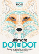 Ultimate Dot to Dot Book