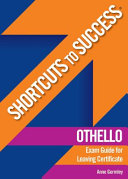 Shortcuts to Success Othello PDF