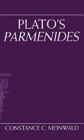 Plato s Parmenides PDF