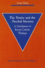The Trinity and the Paschal Mystery