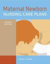 Maternal Newborn Nursing Care Plans PDF
