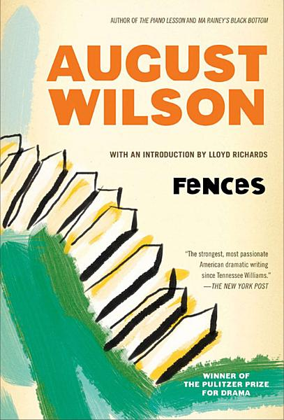 Download Fences Book