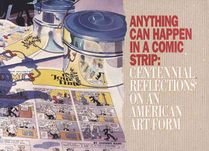 Anything Can Happen in a Comic Strip PDF