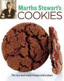 Martha Stewart s Cookies Book