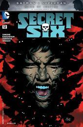 Secret Six (2014-) #12