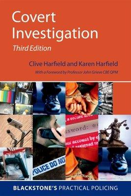 Covert Investigation PDF