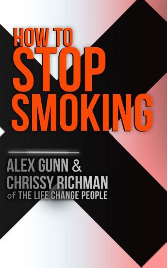 How To Stop Smoking PDF